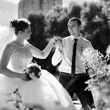 Wedding photographer Evgeniy Chernenkov (Chernenkoff). Photo of 18.09.2016