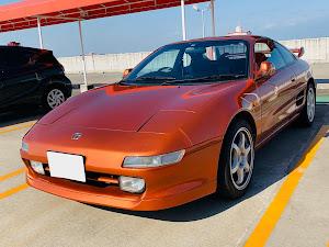 MR2  G-limited・SW20型・1998年式のカスタム事例画像 名古屋歴史観光さんの2019年12月29日07:42の投稿