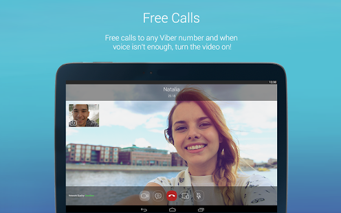 Download Viber Messenger For PC Windows and Mac apk screenshot 8