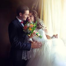 Wedding photographer Valentina Tkach (Valentinaphoto). Photo of 08.04.2015