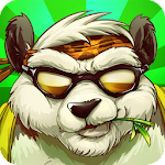 Forest Defenders: Panda's Fury v1.0 (Mod Money)