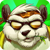 Forest Defenders: Panda's Fury
