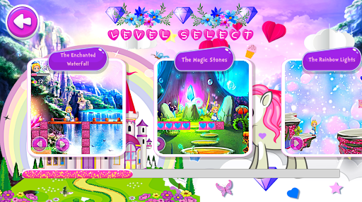 Princess Helena and the Magic Unicorn  screenshots 2