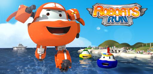 호보트런 game (apk) free download for Android/PC/Windows screenshot