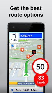 Offline Maps & Navigation 3