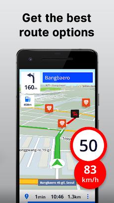 Offline Maps & Navigationのおすすめ画像3