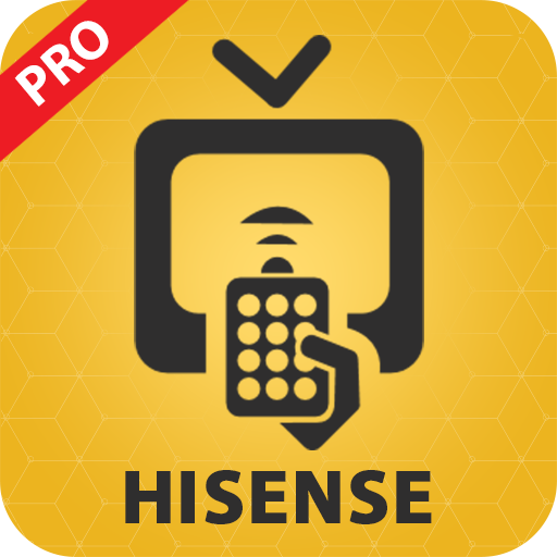 Tv Remote for Hisense - Apps on Google Play