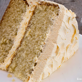 Yellow Cake With Vanilla Pudding Recipes.