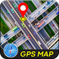 GPS Navigation, Maps & GPS Directions APK