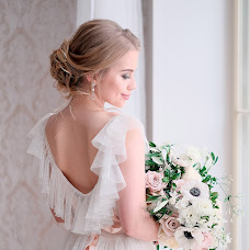 Wedding photographer Abdulgapar Amirkhanov (gapar). Photo of 01.01.2018