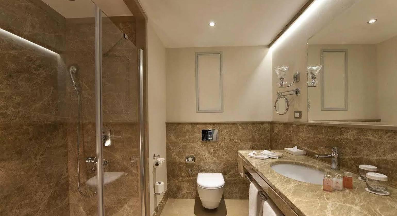 Ramada İstanbul Asia Luxury Hotel