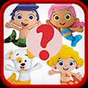 Bubble Kids Puzzle icon