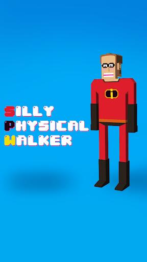 Physical Silly Walker 1.1.4 screenshots 1