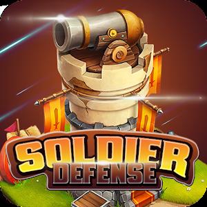 Army Soldier Defense Offline