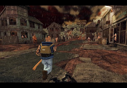Zombie Survival Extreme - náhled