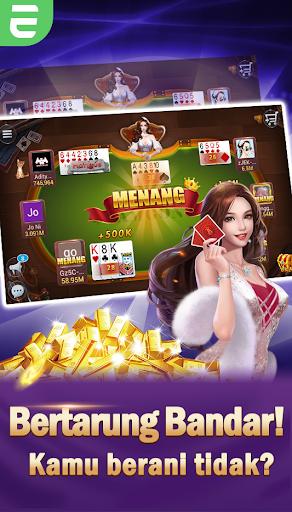samgong samkong indo domino  gaple Adu Q  poker modavailable screenshots 4