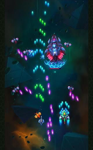 Space Justice screenshot 11