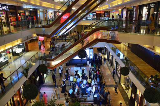 Places to shop in Worli