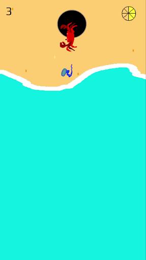 Crab Grab 1.1.3.1 screenshots 6