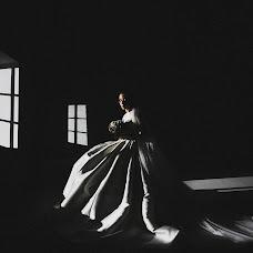 Wedding photographer Pavel Yukhnevich (Yuhnevich). Photo of 06.12.2017