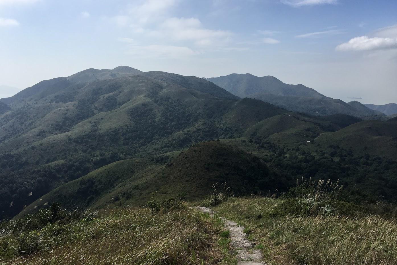 姜山 Keung San