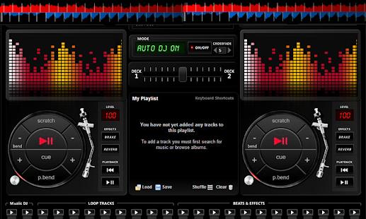 Download Virtual DJ Mixer Premium For PC Windows and Mac APK