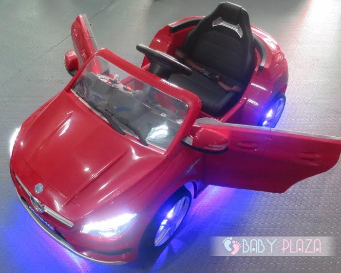 Ô tô điện trẻ em SX-1538 có Radar 1