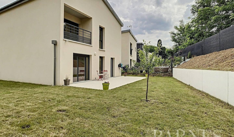 Maison avec jardin Louveciennes