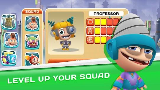Wrecking Squad MOD (Unlimited Diamonds) 3