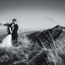 Wedding photographer Kasia Adam Wesoly (wesoly). Photo of 04.12.2017