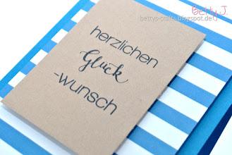 Photo: http://bettys-crafts.blogspot.com/2017/05/herzlichen-gluckwunsch-die-erste.html