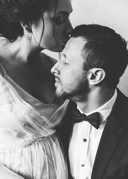 Wedding photographer Yuriy Gusev (yurigusev). Photo of 12.03.2016