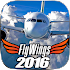 Flight Simulator X 2016 Air HD v1.3.8