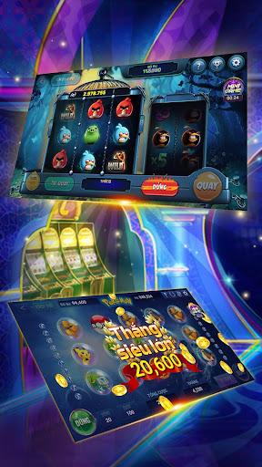 Go Club Game Bu00e0i - Game Bai  screenshots 3