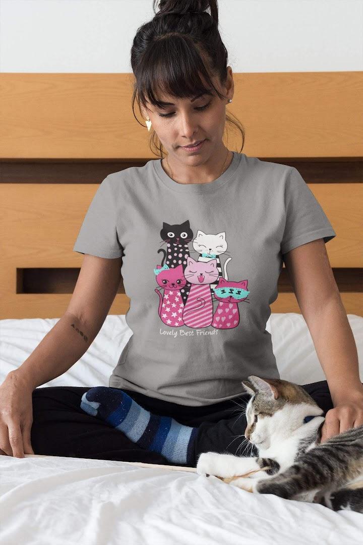 Lovely Kitty 9