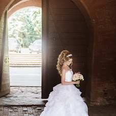 Wedding photographer Tatyana Toschevikova (TenMadi). Photo of 23.02.2017