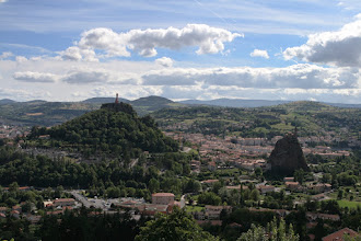Photo: J29 : Le Puy en Velay