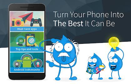 Drippler - Android Updates Screenshot 1