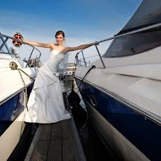 Wedding photographer Jacek Pietrowski (jacek). Photo of 26.08.2015
