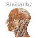 Anatomist - Anatomy Quiz Game icon