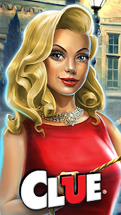 Cluedo 2.7.3 Mod (Unlimited Money) 1