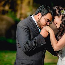 Wedding photographer Ozz Piña (OzzPhoto). Photo of 12.05.2015