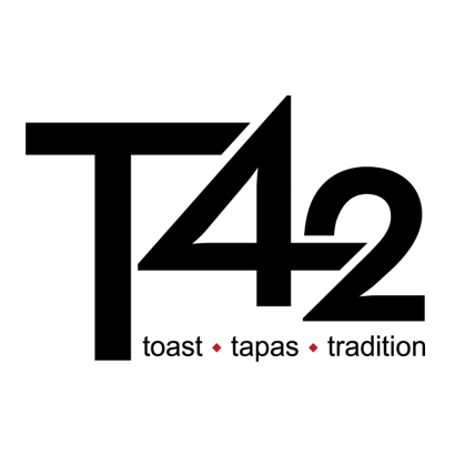 Logo for T42 Pinot Grigio