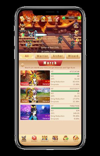 Crypto Dynasty 4.2.2 screenshots 1