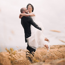 Wedding photographer Andre Petryna (ArtFoto). Photo of 31.05.2018