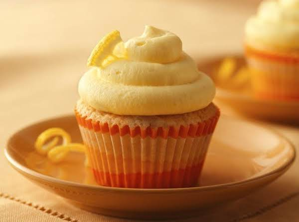 Dreamy Lemon Cupcakes Recipe