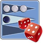 Long Narde - Backgammon