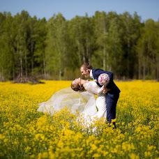 Wedding photographer Egor Dal (EgorDalle). Photo of 31.05.2016