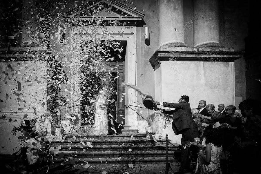 Wedding photographer Barbara Fabbri (fabbri). Photo of 26.06.2018