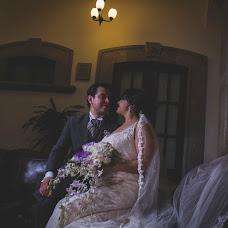 Wedding photographer Yayo Vázquez (yayovazquez). Photo of 15.04.2015